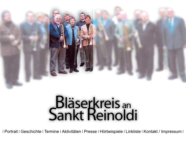Bläserkreis an St. Reinoldi Dortmund