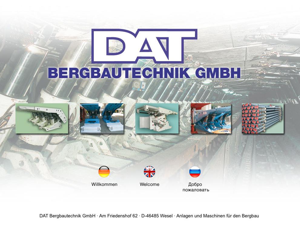 DAT Bergbautechnik Wesel