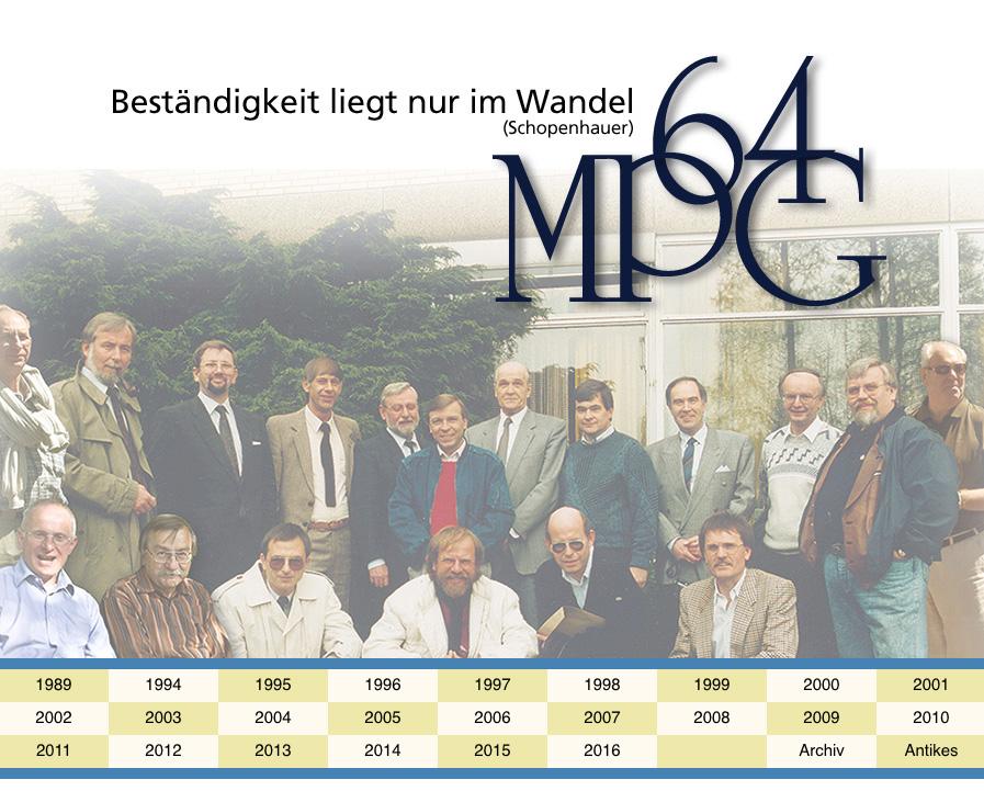 MPG Dortmund