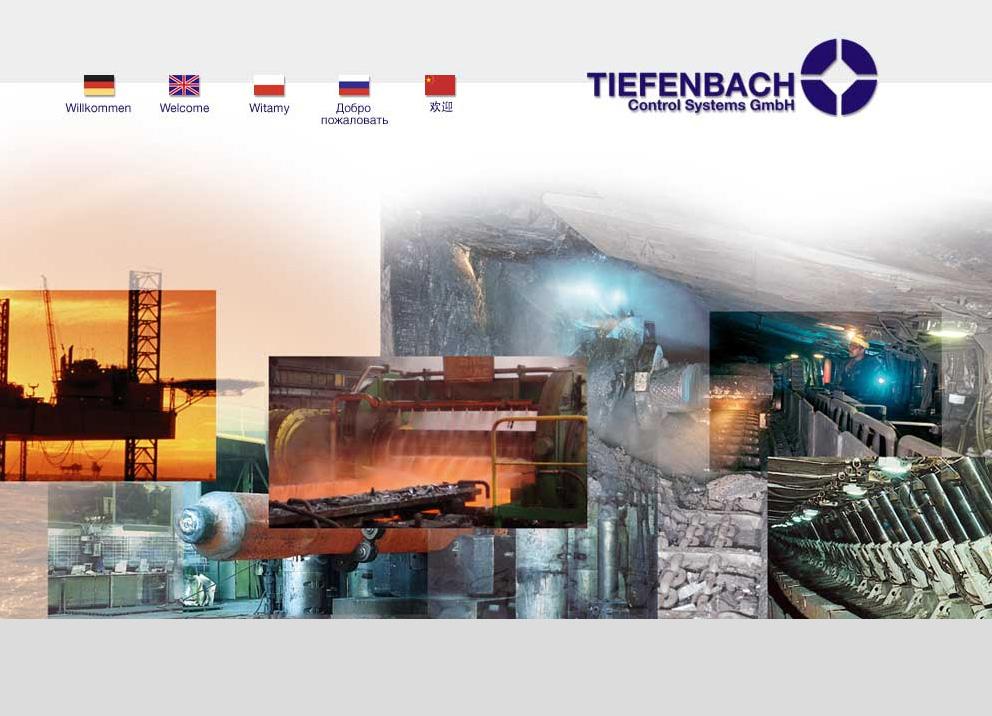 Tiefenbach Control Systems